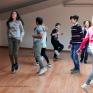 teatro scuola Giove