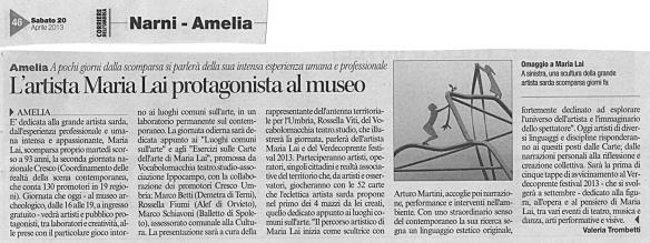 CorriereUmbriaCrescoWeb