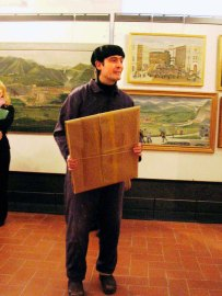 performance pirandello, terni
