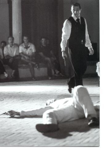 giro spin, amelia 2004