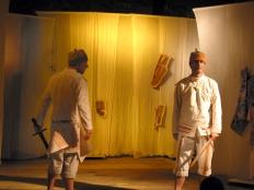 microcosmo, giove 2005
