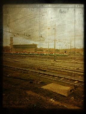 a la gare©rossellaviti2013